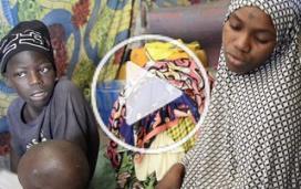 Journal de novembre : Nigeria, Soudan du Sud, Tanzanie, Calais, palu, Afghanistan