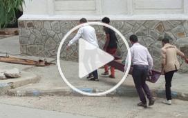 Yémen - Les soins médicaux sous les bombes