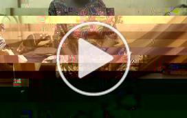 B-Roll République centrafricaine